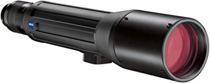 Zeiss Spektiv Dialyt 18 45x65mm Schwarz Geradeeinblick