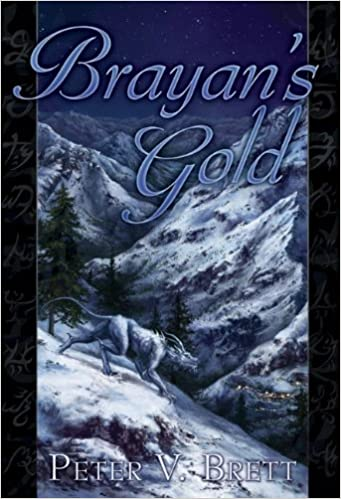 Peter V. Brett - Brayan's Gold Audiobook