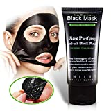 SHILLS black mask purifying peel off mask, charcoal peel off mask, charcoal mask, peel pff mask, the black mask, Remove acne prevent breakouts with activated Charcoal 50ML