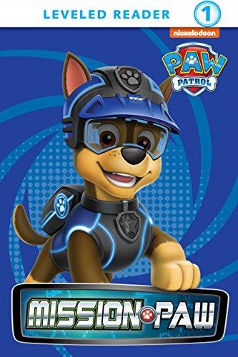 Mission PAW (PAW Patrol)