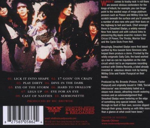 LACA para los Viernes - Stick It To Ya (1990) de Slaughter y Thunder In The East (1985) de Loudness - Página 2 51YZspyBgwL