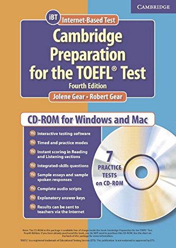 TOEFL Vocabulary AudioLearn Pdf