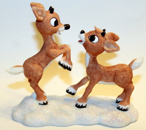 Rudolph and the Island of Misfit Toys Rudolph and Fireball