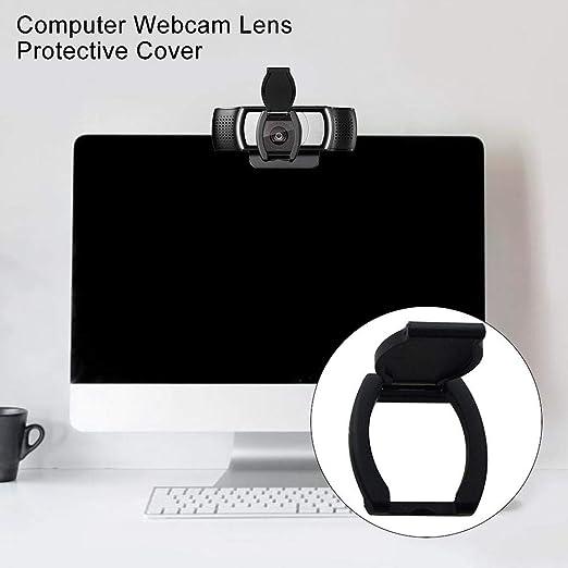 sch/ützt Privatsph/äre und Sicherheit f/ür Logitech HD Pro Webcam C920 /& C930e /& C922X Webcam Abdeckung 3er-Pack Webcam Privacy Shutter sch/ützt Objektivdeckel mit starkem Kleber