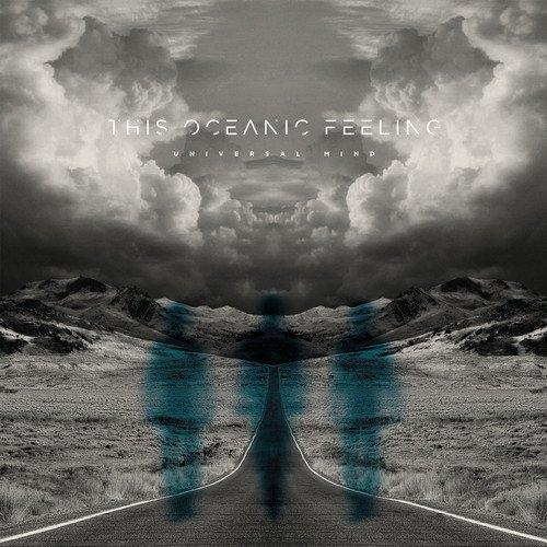 OCEANIC FEELING - UNIVERSAL MIND (LTD) (OGV) (DLCD)