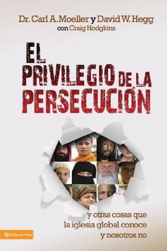 el privilegio de la persecucin moeller carl a
