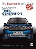 Range Rover: Third Generation L322 (2002-2012) (Essential Buyer's Guide)