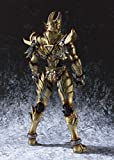 Bandai Makai movable Golden Knight Garo (Kouga Saezima) about 190mm painted action figure
