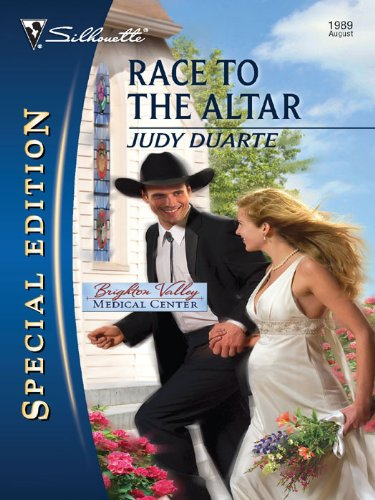 Race to the Altar (Brighton Valley Medical Center Book 1989) ()