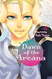 Dawn of the Arcana, Volume 5 by Rei Toma (7-Aug-2012) Paperback