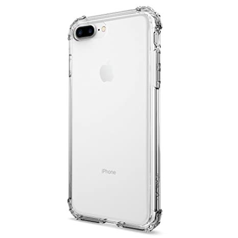 coque iphone 8 plus crystal