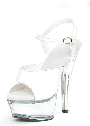 Inch Heel Sandal Women'S Size Shoe