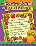 img - for Susan Mackey Collins: Cursive Writing Activities, Grades 3-4 (Paperback); 2006 Edition book / textbook / text book