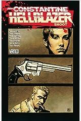 John Constantine, Hellblazer: Shoot by Warren Ellis Jason Aaron(2014-03-11) Paperback