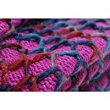 AmyHomie Mermaid Tail Blanket, Mermaid Blanket