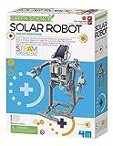 4M Green Science Solar Robot Kit - Green Energy