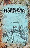 Sonnet of a Housewife and other Poems, Vickie Adair, 0982949820