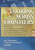 Encoding Across Frontiers, Bill Stockting, 0789030268