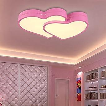 Wawzw Deckenlampe Moderne Kinderzimmer Deckenleuchte Warmen Und