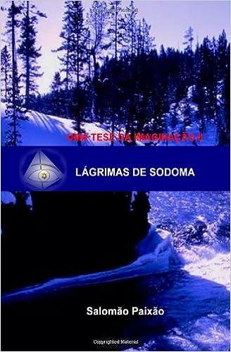 Lágrimas de Sodoma: Volume 2