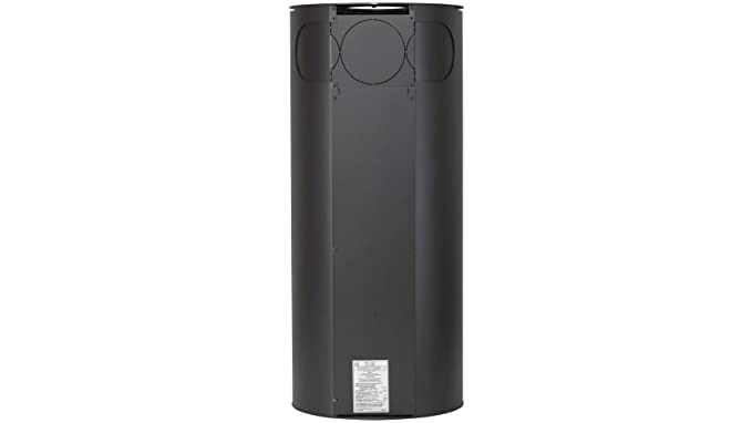 Aduro 9-2 - negro DEFRA danesa 6kW estufa de leña: Amazon.es: Bricolaje y herramientas