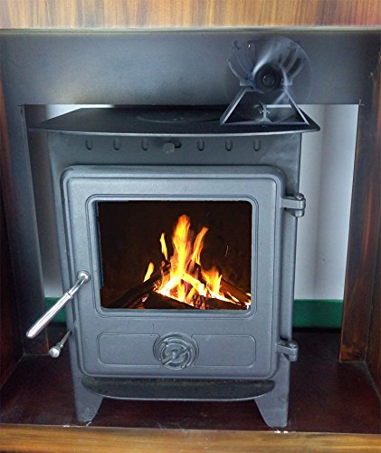 ★★★★★ TOP 7 BEST GAS WOOD STOVE RATING 2018 - Magazine cover