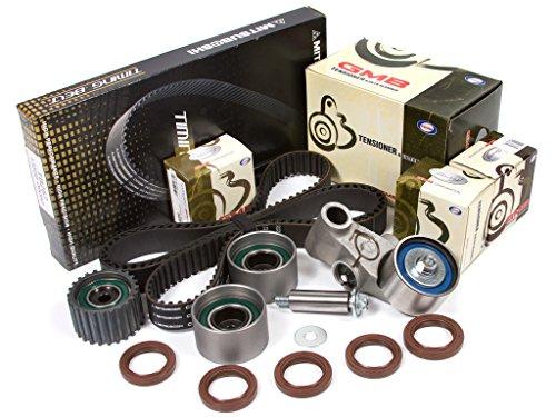 (Evergreen TBK277AM Fits Subaru Outback 2.5 EJ25 98-99 Timing Belt Kit)