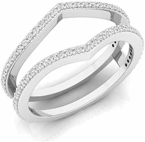 27b0c052480bf Shopping I1 - I2 - 2 Stars & Up - Ring Enhancers - Wedding ...