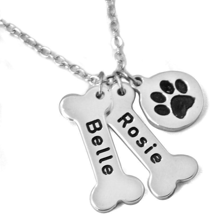 Pet Lover Necklace
