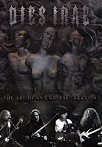 The Art of the Endless Creation