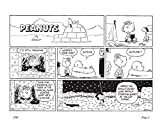 The Complete Peanuts 1995-1998 Gift Box Set (Vol. 23 & 24) (The Complete Peanuts)