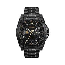 Bulova Men's Special GRAMMY Edition Precisionist Watch