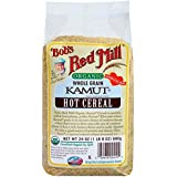 Bob's Red Mill Organic Kamut Hot Cereal -- 24 oz