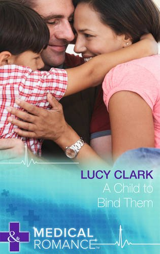 book cover of A Child to Bind Them