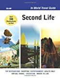 Second Life In-World Travel Guide, Sean Percival, 0789737302
