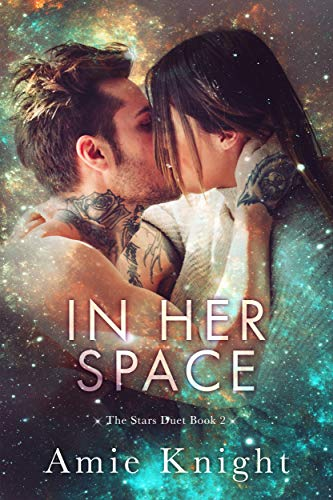In Her Space by Amie Knight