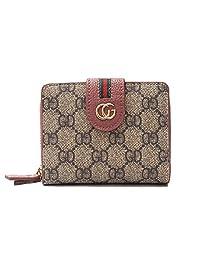 Brand Women Short Wallet Female Women Small Purse lady Money Bag Female Wallet coin Purse