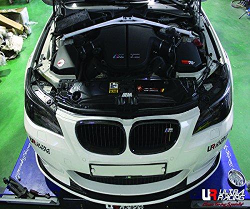 ULTRA RACING 4-Point Front Strut Tower Bar Brace BMW E60 M5 V10 5.0 '05 TW4-2741