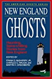 New England Ghosts, , 1558530908