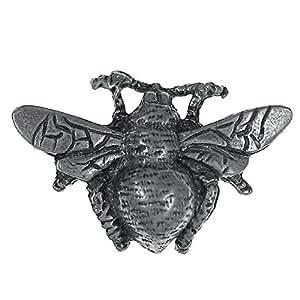 Bumble Bee Lapel Pin - 1 Count