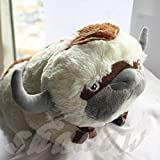 20 inches The Last Airbender Appa Avatar Plush Doll Toy By Fantastic House