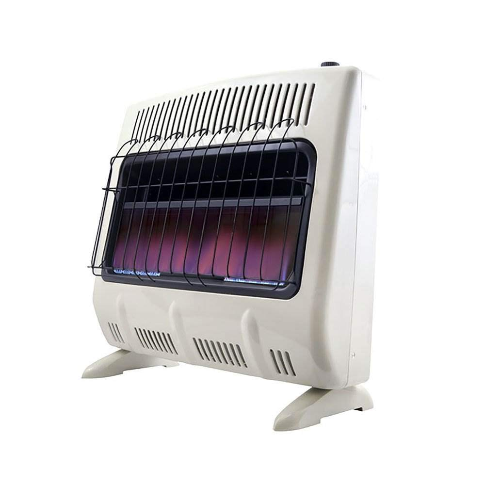 Amazon.com: Mr Heater 30000 BTU - Calefactor de gas propano ...