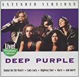 Extended Versions by Deep Purple (2004-07-13)
