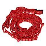 MagiDeal 300cm Outdoor Camping Tent Lamp Lanyard Chain Clothesline