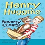 Henry Huggins By Beverly Cleary (Set of 4)