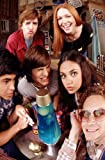 That '70s Show (TV) - 11 x 17 TV Poster - Style E