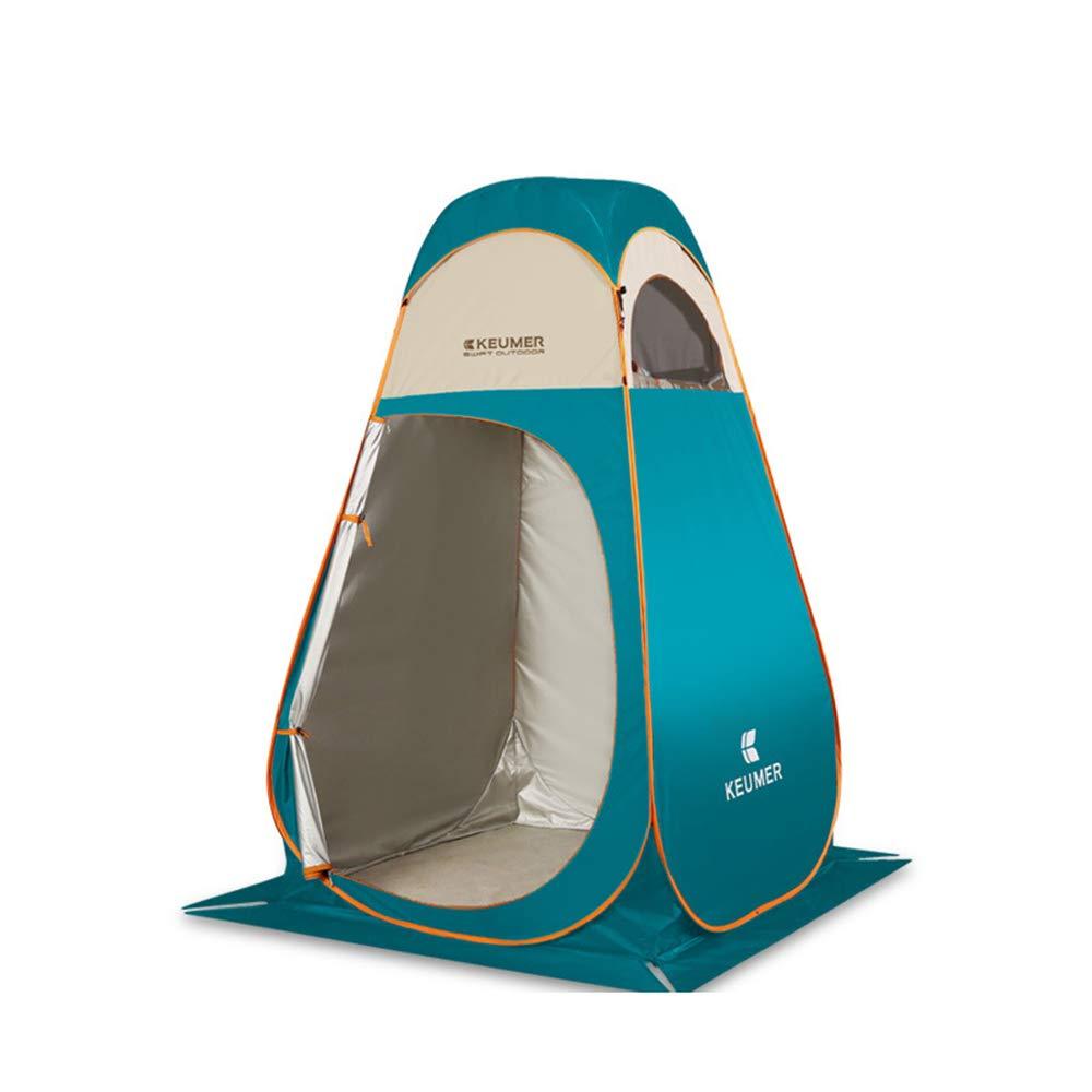 LKJCZ Outdoor-Zelt, Privatzelt, Toilette, Camp-Dusche, Tragbarer Ankleideraum