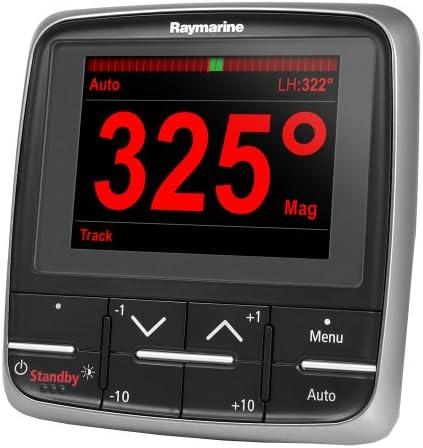 Raymarine Raymarine P70 Piloto Automático Control cabeza/e22166/: Amazon.es: Electrónica