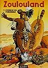 Zoulouland, tome 1 : Comme un vol d'hirondelles par Ramaïoli