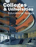 Colleges and Universities - Educational Spaces, Sibylle Kramer, 3037680369